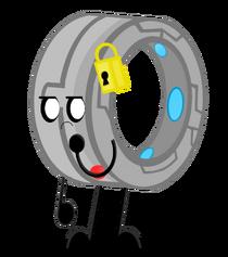 A0010-Shock Bracelet