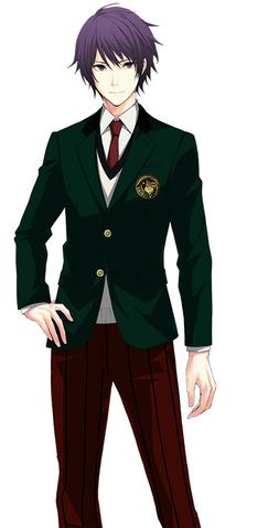 File:Reiji School Uniform.png