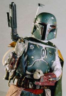 star wars why how is boba fett considered a mandalorian. Black Bedroom Furniture Sets. Home Design Ideas