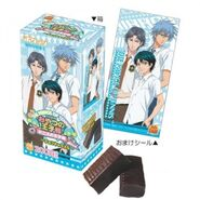 Tenipuri chocolates version a