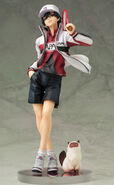 Ryoma figure
