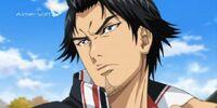 Shinobu Miyako