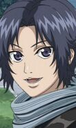 A young yukimura seiichi