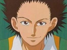 Minami Kentaro