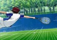 8.Acrobatic