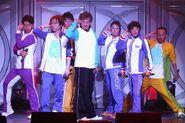 Megane Party (2013)