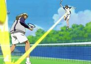 18.Fuji Smash