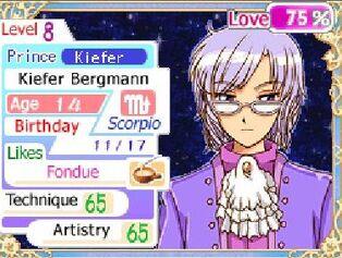 Prince Kiefer