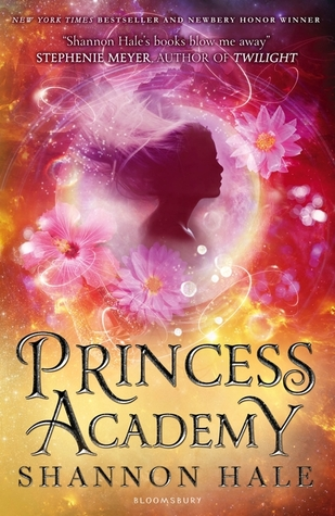 File:Princess Academy Second Edition Paperback.jpg