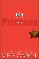 PrincessMiaNovel