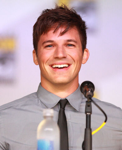 File:Matt Lanter by Gage Skidmore.jpg
