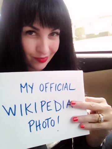 File:Grey DeLisle's Official Wikipedia Pic..jpg