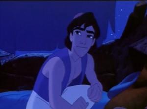 Aladdin chara