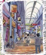 Himemiya Mall