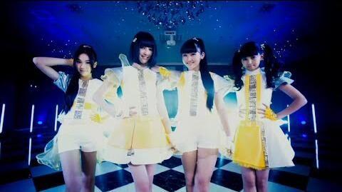 Prizmmy☆ 「I Just Wanna Be With You ~仮想(ヴァーチャル)と真実(リアル)の狭間で~」MV