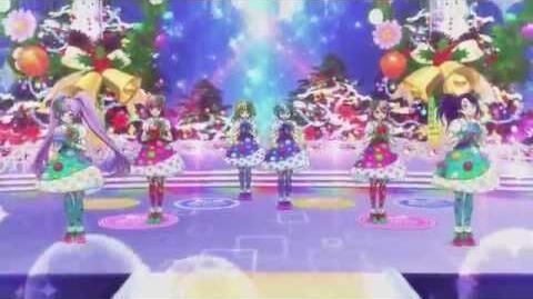 (HD) PriPara プリパラ – EPISODE 25 – i☆Ris-0