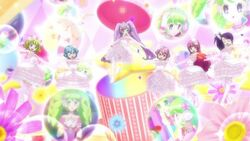 Pripara Episode 37 48