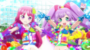 Pripara Episode 09 Screen Shoot 05 Source Tumblr
