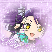 Pripara Shion Edit 180x180
