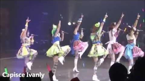 PriPara Christmas Live 2015 - Realize! - i☆Ris