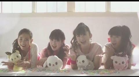 Prizmmy☆ 「パンピナッ!」MV