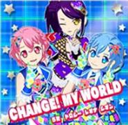 Changemyworld