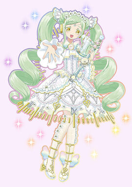 Falala A Larm Pripara Wiki Fandom Powered By Wikia
