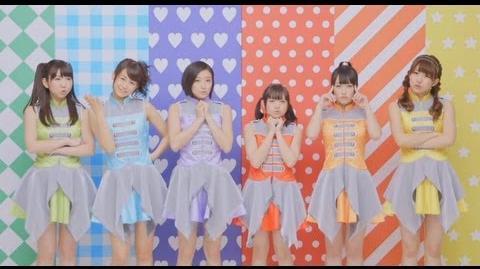 I☆Ris §Rainbow<TV Edit>