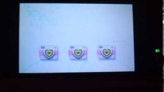 11 Pripara 3DS GrandPrix Making Drama Let's Go PriPara Fuwari Version