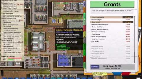Prison Architect Alpha 19