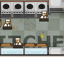 Küche (Kitchen)
