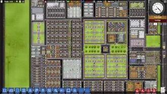 Prison Architect Update 8 (v 2.0 preview)