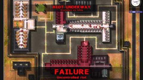 Prison Architect Alpha 20-0