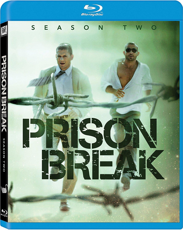 Phineas McClintock | Prison Break Wiki | FANDOM powered by