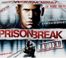 Prison Break Board Game