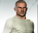 Lincoln Burrows (The Conspiracy)