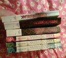 Prison Break books