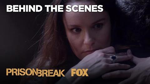 Character Catch-Up Sara Tancredi Season 5 PRISON BREAK
