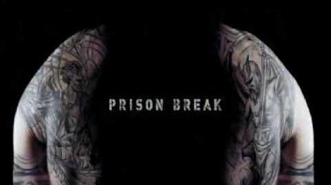 Prison break soundtrack - 18 special agent mahone