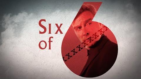 6 of 6 - Recording The Prisoner on Audio