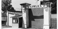 Fairlea Prison