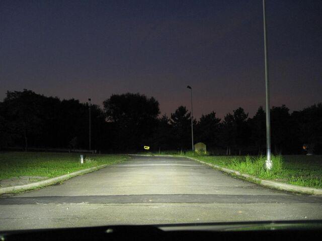 File:Prius 3 - LED Headlights.jpg