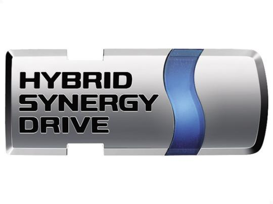 Hybrid Synergy Drive Hsd Prius Wiki Fandom Powered