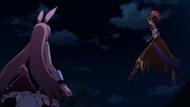 E10 Rabbit and Sandra vs Pest