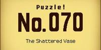 The Shattered Vase