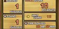 Hint coins