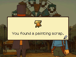 The Painting Scrap