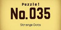 Strange Dots