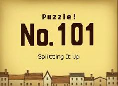 Puzzle-101