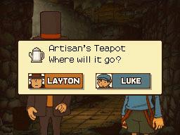Artisan s Teapot
